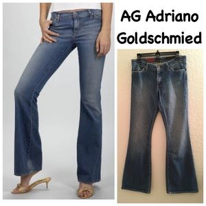 CLOSET CLEAR OUT! AG Adriano Goldschmied Jeans